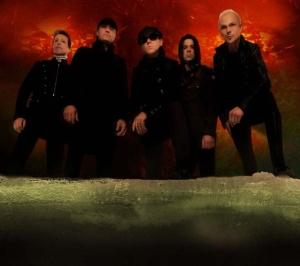 Scorpions. Crédito: Sitio Oficial