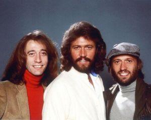 Bee Gees. Cortesía todomusica.org