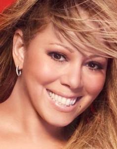 Mariah Carey. Crédito: Sitio Oficial
