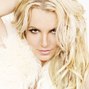 Britney Spears Crédito: Official Site
