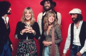 Fleetwood Mac Rumours Crédito: Sitio Oficial