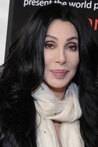 Cher. Crédito: Yuku