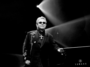 Elton John Crédito: Top Shows in Las Vegas