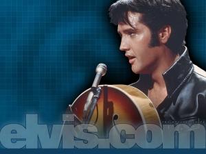 Elvis Presley Crédito: Sitio oficial