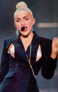 Madonna Crédito: madonnalicious.com