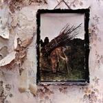 Led Zeppelin IV Crédito: Rolling Stone Magazine