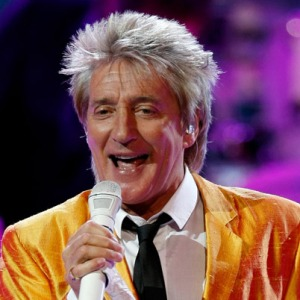 Rod Stewart Crédito : Biography.com