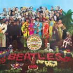 Sgt. Pepper's Lonely Hearts Club Band Crédito: sitio oficial