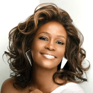 Whitney Houston. Crédito: Fan-lexikon.de